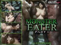 Monster Eater Vol.01