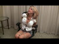 Carissa Montgomery In The 8 Minute Escape