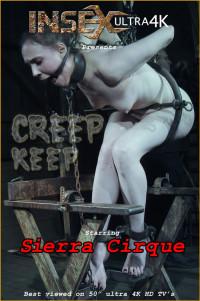 Creep Keep , Sierra Cirque