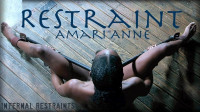 InfernalRestraints – Amari Anne – Restraint