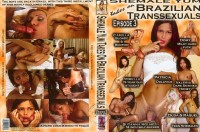Shemale Yum Takes On Brazilian Transsexuals – Part 3