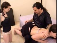 Intimate Double Punishment