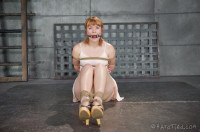 HT – Little Miss Robbins – Claire Robbins, Jack Hammer – HD