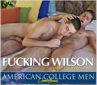 Fucking Wilson – Harper & Wilson