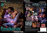 PornoMation 3. Dream Spells