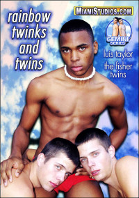 Rainbow Twinks And Twins