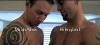 LegendMe Micah Alexis & Eli England