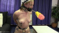 Lucy Lauren – Chastity Play Female House Servant