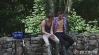 Dillon & Max Go Fishin' (Dillon Rossi & Max Ryder)