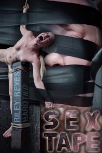 HardTied – Riley Reyes – Sex Tape