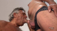 Straight  Takes A Big Dick – Chaco & Paulino