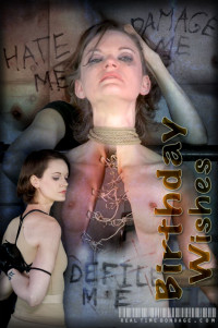 Birthday Wishes – Hate Me  Hazel Hypnotic