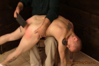 A Payback Spanking – Part FIRST