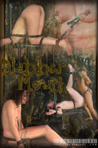 Blabber Mouth Part 3  Bonnie Day & Nikki Darling