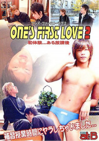 Ones First Love Vol. 2 – First Experience
