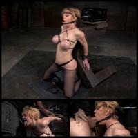 Massive Sybian Orgasms (6 Apr 2015) Real Time Bondage