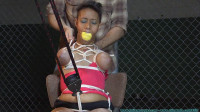 Dani Is Tightly Bound And Abused – Part 2