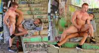 Sexual Graffiti (Boris Lang, Dom Ully)