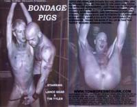 Grapik Art Productions – Bondage Pigs