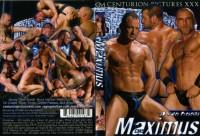 Centurion Muscle Part  5 – Maximus