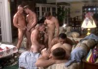 Rough Orgies With Amateur Guys