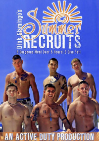 Summer Recruits – Behind The Scenes – Part 2