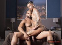 Ray Diesel And Fabio Toba – Fill My Holes