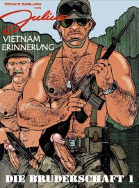 Julius' Brotherhood Vol I – Vietnam Memoir