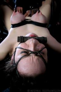 IR – Cruxified – Dixon Mason, Cyd Black – Feb 22, 2013