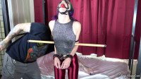 Vesper Luna Vampire Girl Part 2 The Hogtie