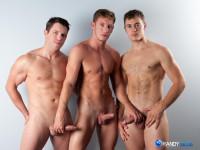 Cole, Jayden & Travis