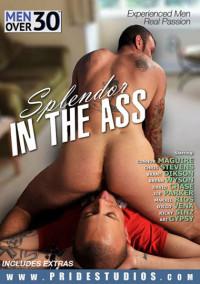 Splendor In The Ass (2015)