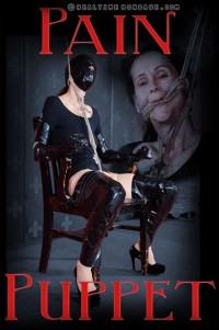 Pain Puppet Part 1 (16 Jul 2016)
