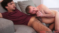 Benjamin Dover & Derek Cline