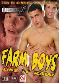 Farm Boys Like It Raw   ( Ikarus Entertainment )