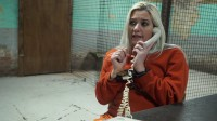 Gotcuffs – Tabitha Arrested Christmas Eve Part 3