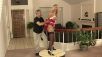 Jay Edwards – Jev-207 – Natalie Learns The Ropes