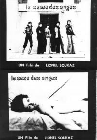 Le Sexe Des Anges (1977) – Bruno Maddalena, Pierre Benz, Michel Cyprien