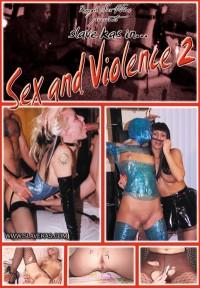 Slave Kas – Sex And Violence 2