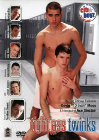 Tight Ass Twinks – Devin Moss (10 Inch), Ace Sinclair, Trystian Sweet
