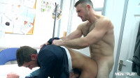 MenAtPlay – Dan Broughton And Paul Wagner