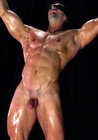 Stefano Blind Muscle – Chapter Vol.2  1080p