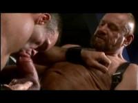 Real Men Vol.19 Abandon – Hard-Core Director's Cut
