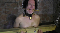 Tiny Tits And Nipple Torture For Minuit