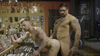 Impulse Buy – Scene FIRST – Igor Romani And Ryan Bones – HD 720p