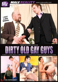 Male Reality – Dirty Old Gay Guys