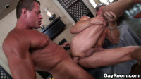 Gay Room – Aged To Perfection (Troy Halston & Tyler Saint)