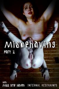 Brie Haven – Misbehaving Part 2