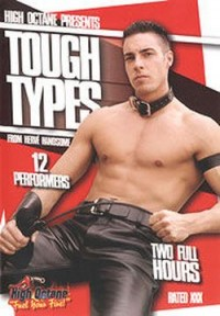 Tough Types Two Full Hours Of Leathered Tough Men 12 Performers