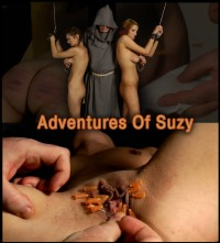 Adventures Of Suzy (2012)